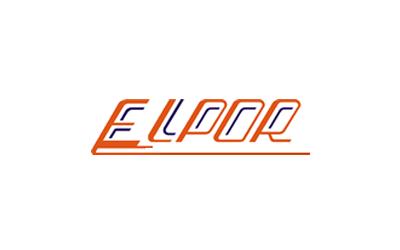 ELPOR LOGO