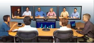 Soluções de Videoconferência